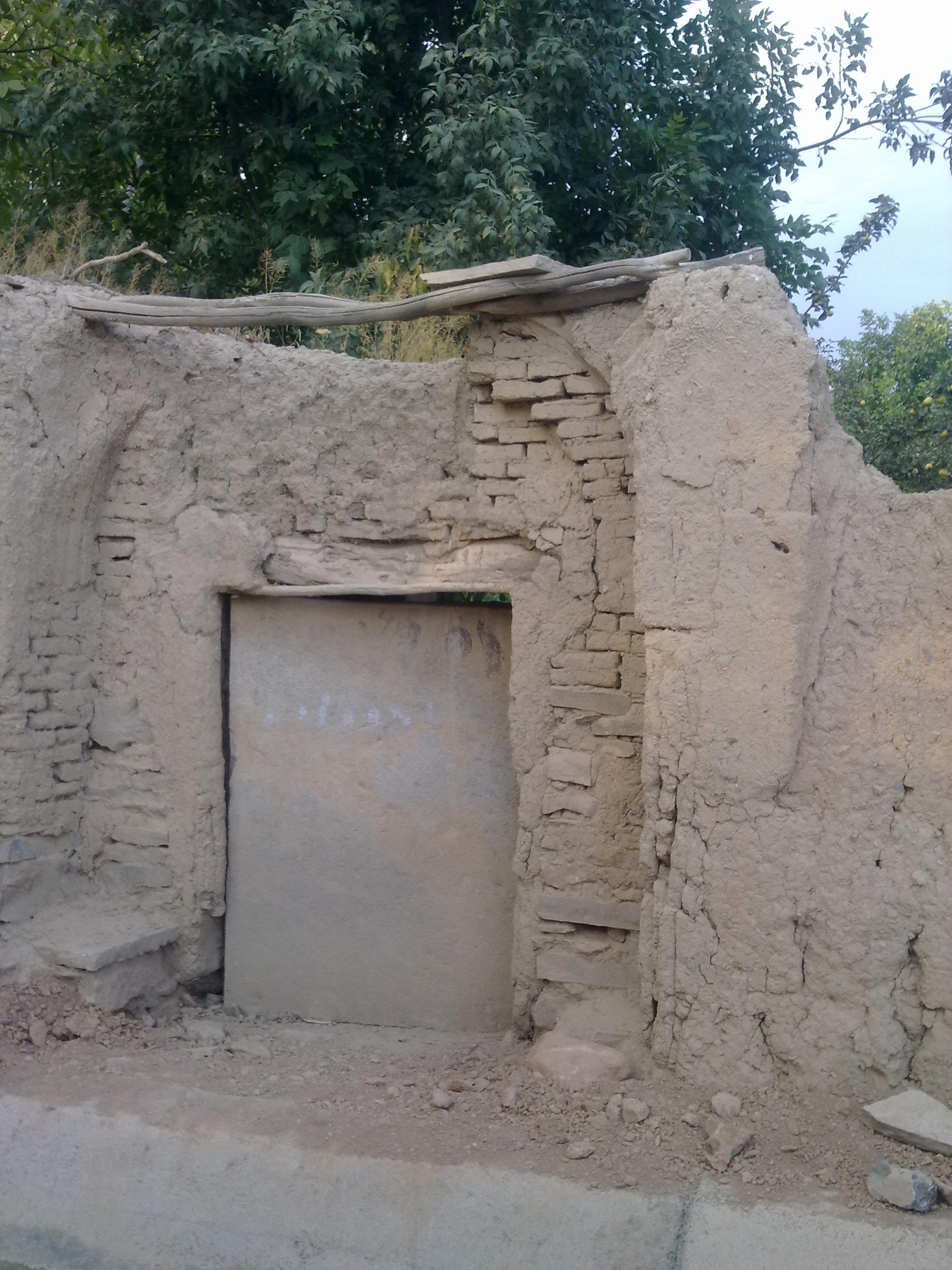 دربهای سنگی تیران